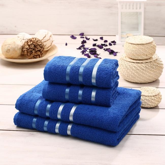 Купить наборы полотенцев ванны